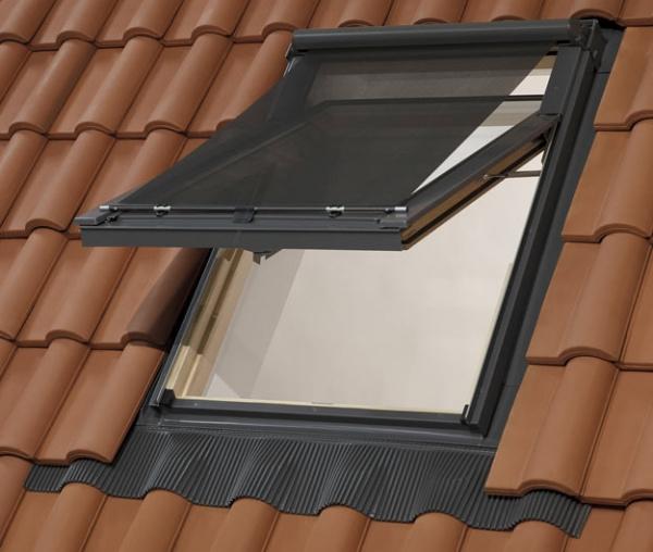 Dakea - Exteriérová markýza otevřené okno