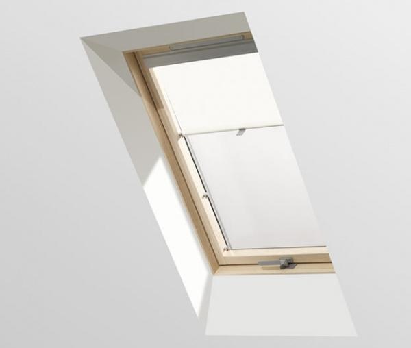 Dakea - Interiérová plátěná roleta světlá