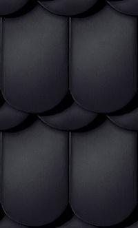 Bramac Opál - Černá koruna