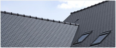 Cembrit Bravan střecha