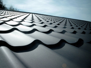 Satjam Roof - tvar střešní krytiny