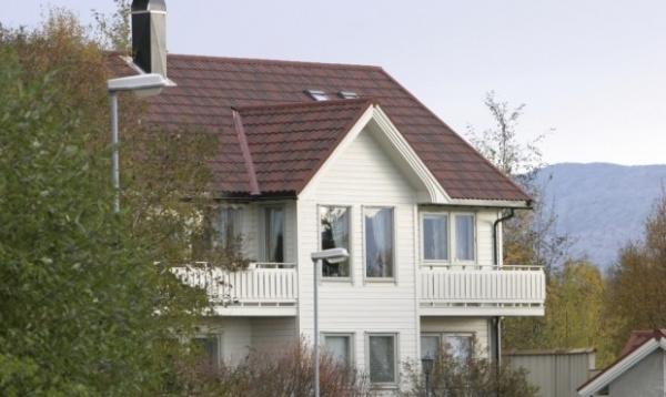 Isola Powertekk Nordic - náhled