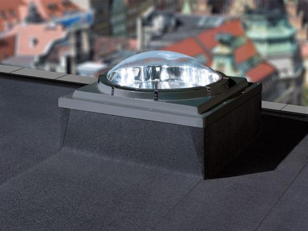 FAKRO - Světlovod s pevným světlovodným tubusem SRT