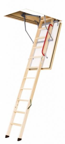 FAKRO protipožární půdní schody LWF 45
