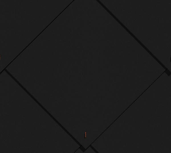 Česká šablona - černá