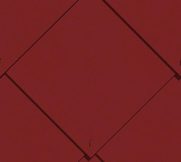Česká šablona - červená