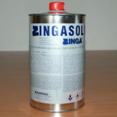 Zinga - ředidlo Zingasolv