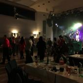 Firemní večírek