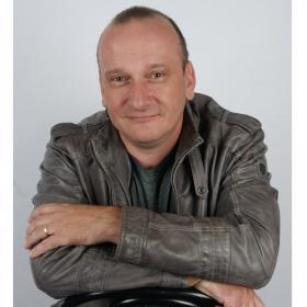 Ing. Vladimír Zábranský