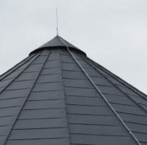 Drážkové střešní krytiny COMAX