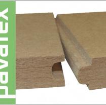 Dřevovlákno PAVATEX