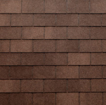 Top shingle rectangular