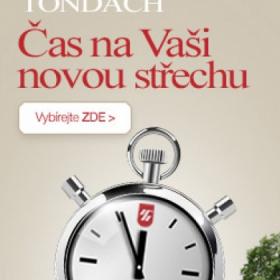 Podzimní akční nabídka na krytiny TONDACH!