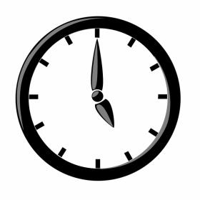 Změna otevírací doby - Zdice