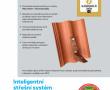 BMI BRAMAC - nová taška stoupací plošiny