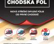 NOVINKA: Střešní fólie CHODSKA FOL