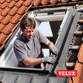 VELUX: vyměňte stará okna za nová