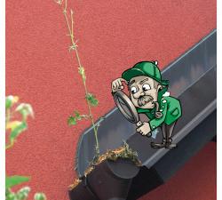 Až se zima zeptá, zkontrolovali jste na podzim střechu?