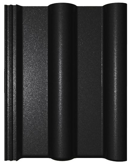 KMB Beta - Briliant černá