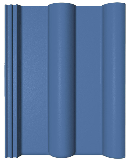 KMB Beta - Elegant modrá
