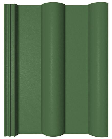 KMB Beta - Elegant zelená