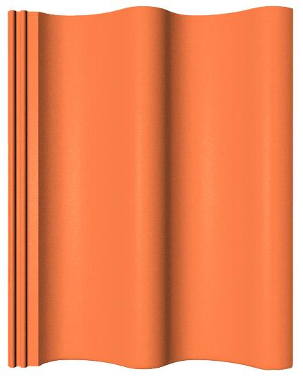 KMB Hodonka - Elegant cihlová
