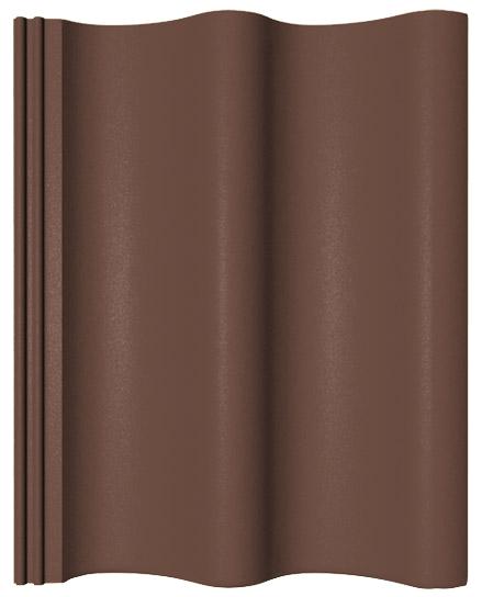 KMB Hodonka - Elegant hnědá