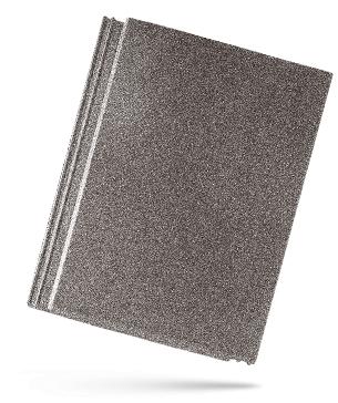 Tegalit STAR - zinkově šedá