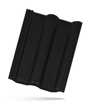 Classic Aerlox - břidlicově černá