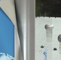 Hydroizolační systém MERX