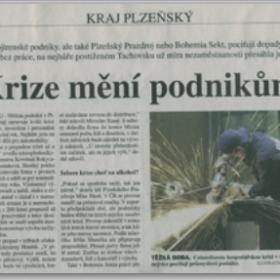 MF Dnes Plzeňský kraj